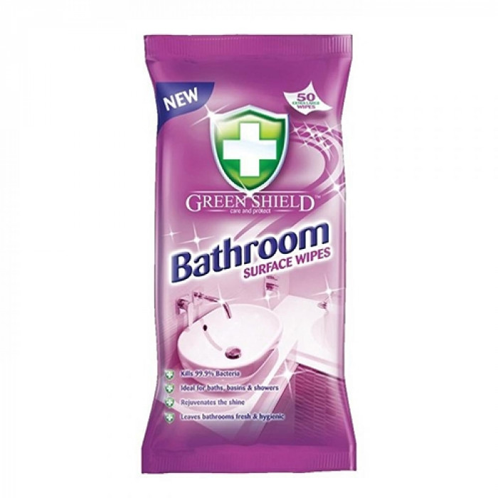 Bathroom Wipes