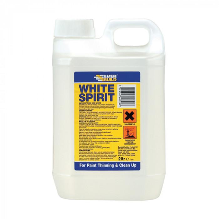 White Spirit (2 Litre Bottle)