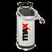 MAX 10L Metal Dust Suppression Bottle