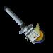Mini Mobile Adjustable Height Castor